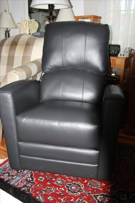 New Genuine Leather Lazy Boy Recliner Sofa Chair Price