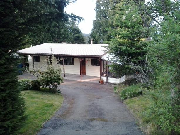 Mill Bay, Vancouver Island Home for Sale