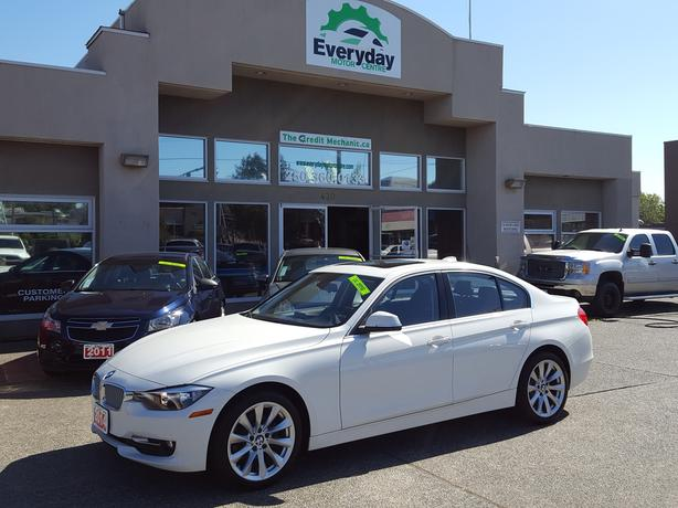 2014 BMW 320I i xDrive - REDUCED!