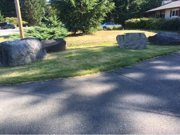 FREE: rock boulders