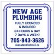 New Age Plumbing & Heating