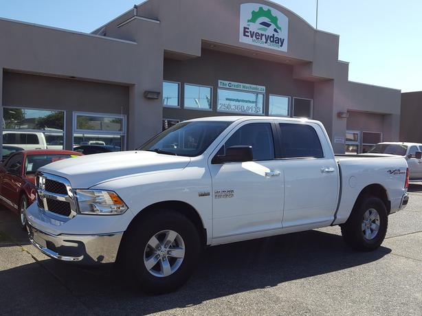 2015 Dodge Ram 1500 4X4 Offroad - REDUCED!