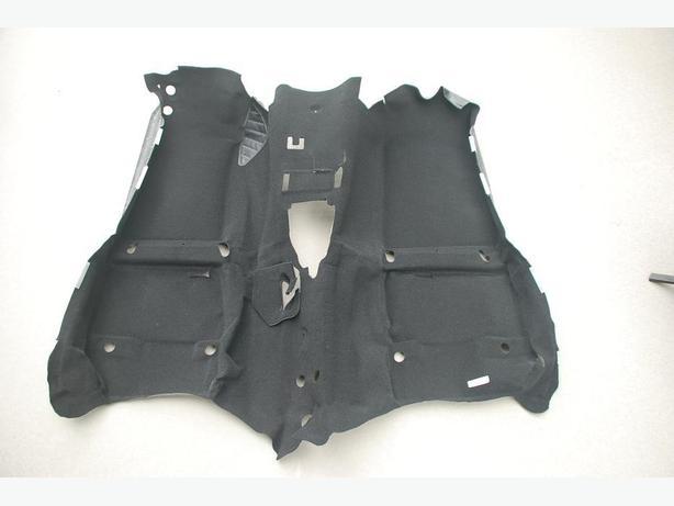 Mazda Miata Carpet Black New OEM Original Factory Part