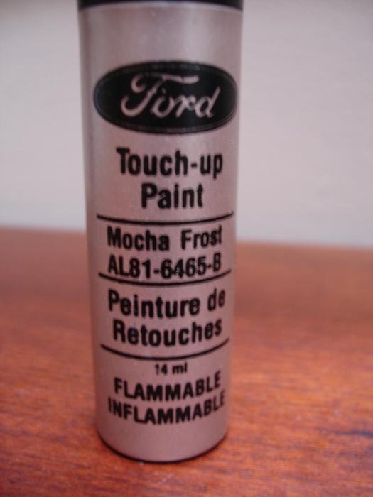 Touch Up Paint Kitchener