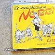 NORRIS CARTOON ANNUALS