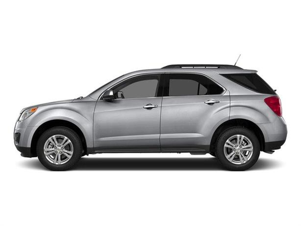 2015 Chevrolet Equinox LT AWD w/ Chevy MyLink and Sunroof