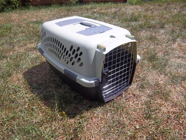 Pet Taxi by Petmate medium dog cage