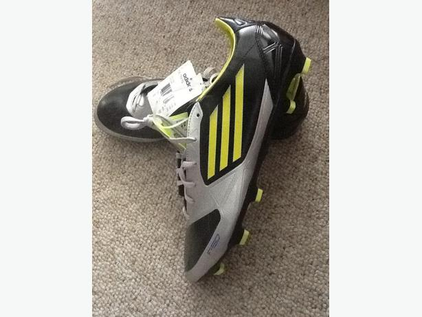 NEW - Adidas F-50 Soccer Cleats 11.5
