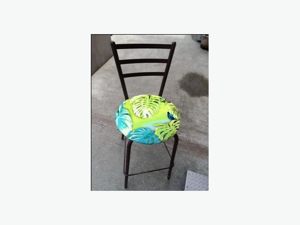 bar stools Esquimalt amp View Royal Victoria : 54503889614 from www.usedvictoria.com size 614 x 461 jpeg 19kB