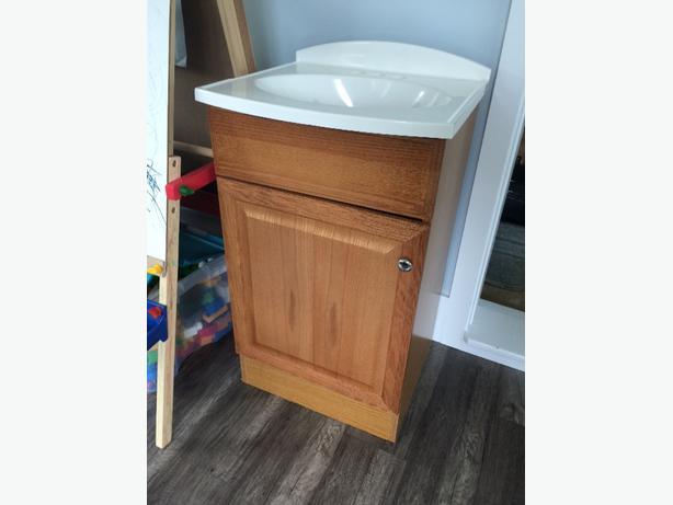 Brand New Bathroom Vanity Parksville Parksville Qualicum
