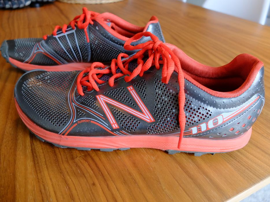 Running Shoes Salmon Arm