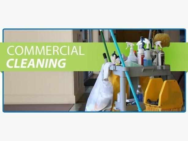 Oceanside Janitorial & Cleaning Services