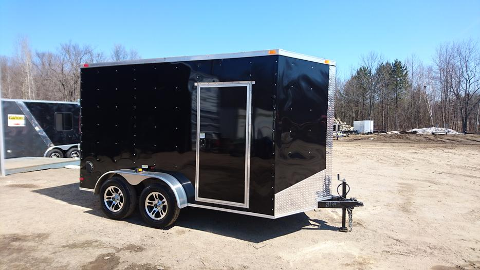 New And Used Trailers In Chilliwack Aldergrove And Autos Post