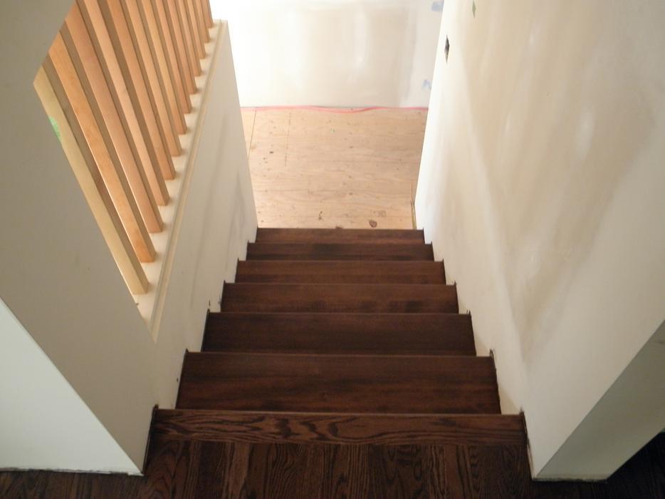 Martinez hardwood floors dustless sanding refinishing for Hardwood flooring york region