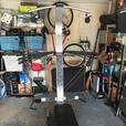 Weider Crossbow - similar to Bowflex
