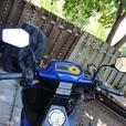 cpi gtr50 scooter