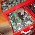 ROLLING TOOLBOX FULL OF TOOLS OFFERS