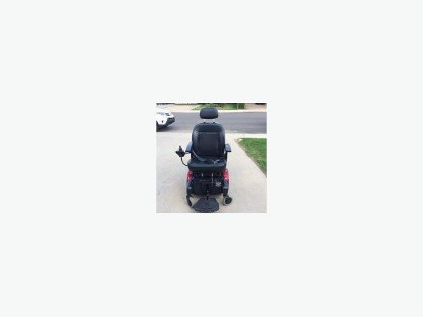 Powerchair - Shoprider Navigator