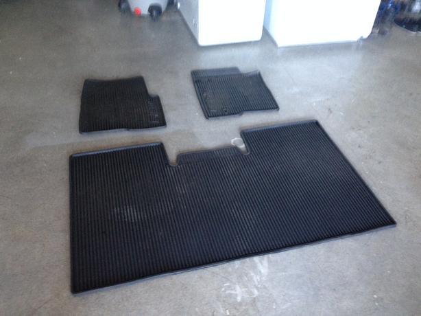Floor Mats for Truck