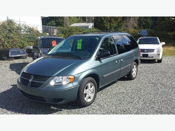 2006 Dodge Caravan **2 YEAR WARRANTY INCLUDED**
