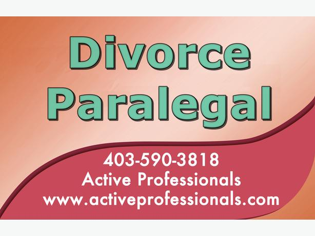 Joint Divorce Services