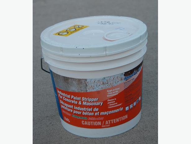 Painters materials