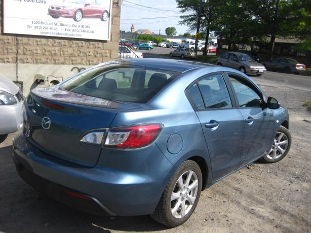 2010 Mazda Mazda3 GS, LOADED, AUTO , 12M.WRT+SAFETY 6700