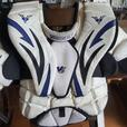 Vaughn V5 chest protector