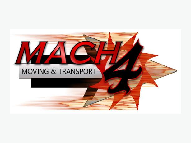 Moving done right with Mach4