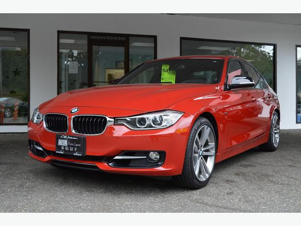 2012 BMW 3 Series 328i - Sport Redline - Reduced $2000
