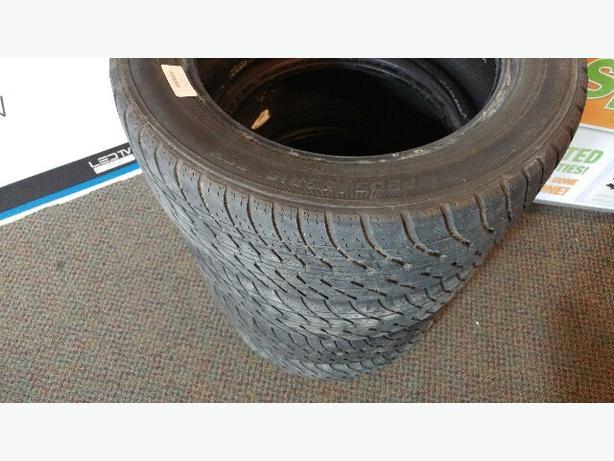 4 tires  p205 50 r16