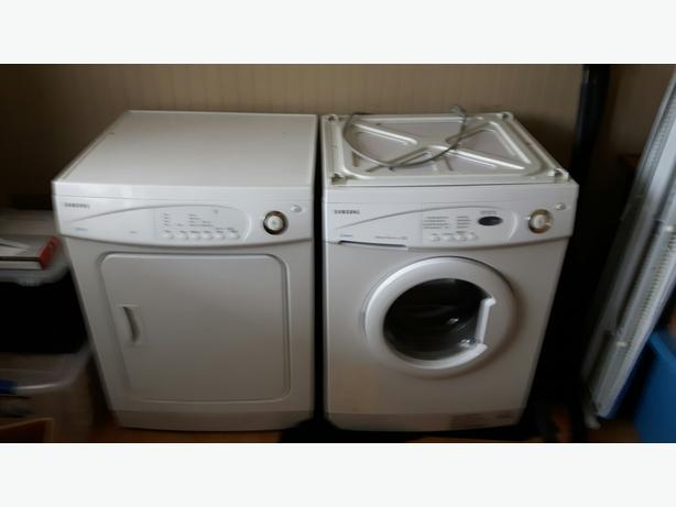 log in needed 150 samsung apartment size washer and dryer