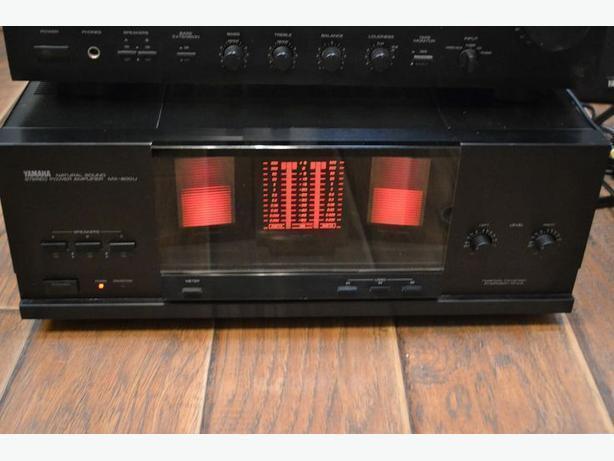 Wanted: Yamaha MX800u