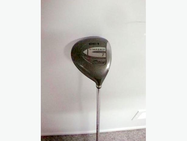 Titelist Golf Club