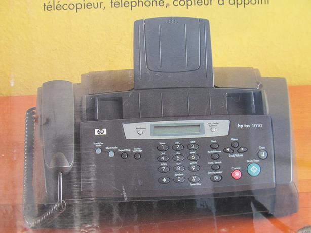 HP Fax/Phone/Copier Ink Jet