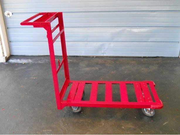 Cart - Heavy Duty