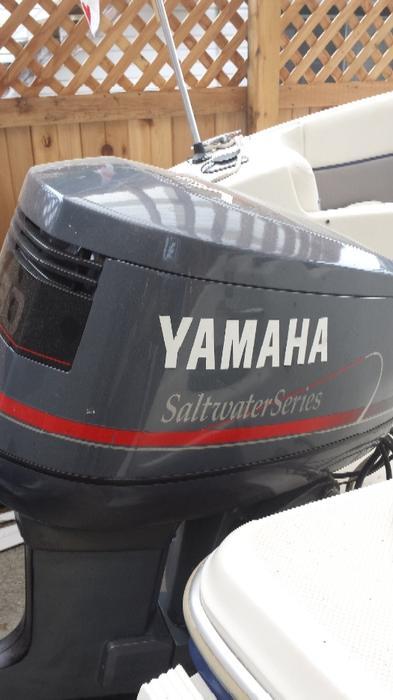 Yamaha saltwater series south nanaimo nanaimo for Yamaha saltwater series ii