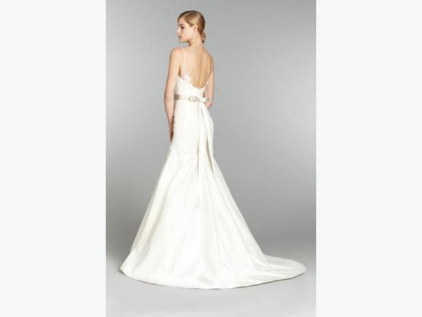 Tara Keely Wedding Dress Style 2352 Size 12