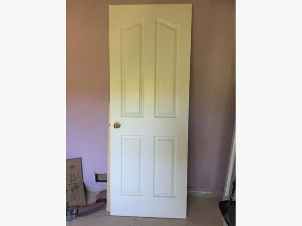 Interior doors for sale cumberland ottawa for Interior doors for sale