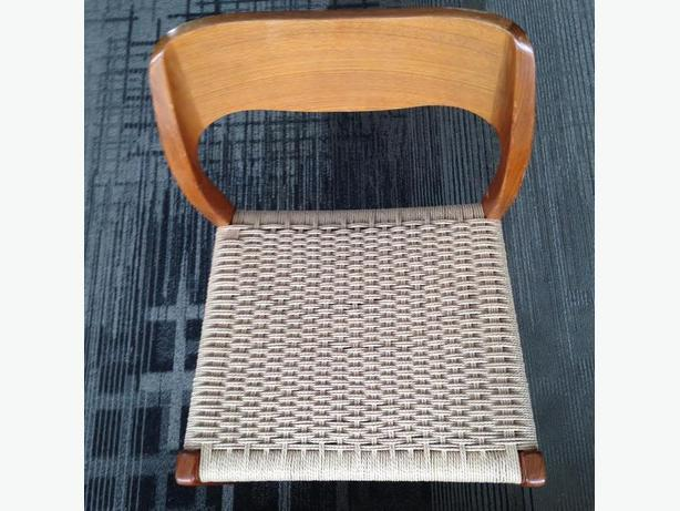 Cane, Danish Cord, Shaker Tape, Fibre Rush Chair Weaving Repair