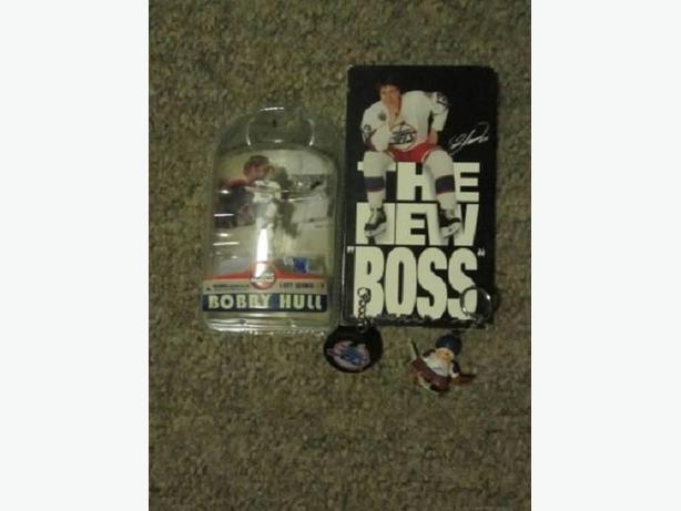 Bobby Hull Mcfarlane Toys