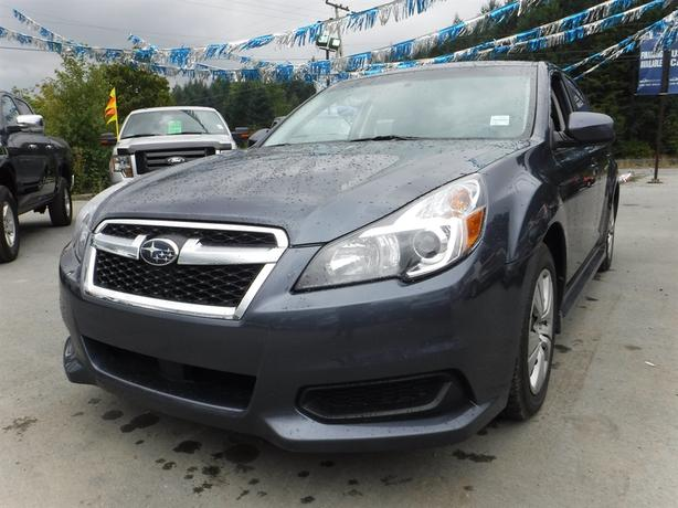 2014 Subaru Legacy 2.5I - AWD, Bluetooth, Heated Front Seats