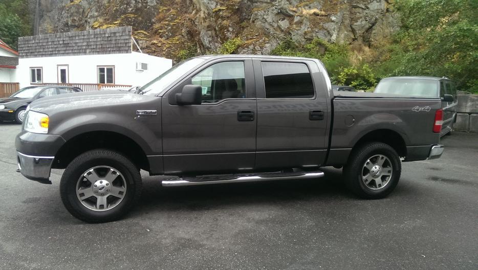 largest ford truck dealer autos post. Black Bedroom Furniture Sets. Home Design Ideas