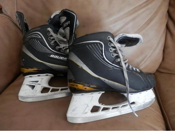 Bauer Supreme One40 Size 7