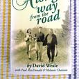 A Long Way From The Road - original audio tape cassette
