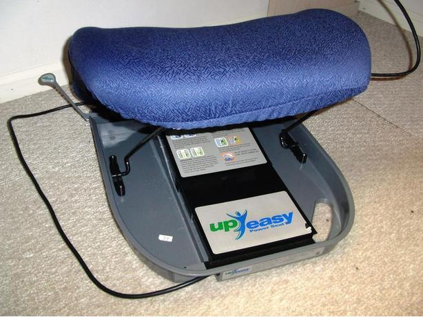 Up-Easy Power Seat
