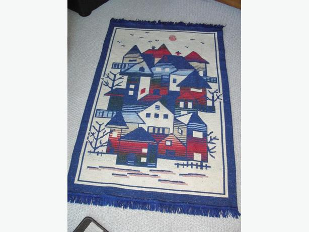 Decorative Cotton Rug