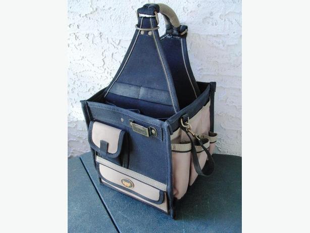 New Kuny's Electrician's Tool Bag