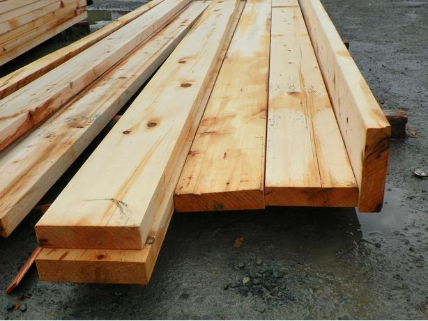 Yelow Cedar