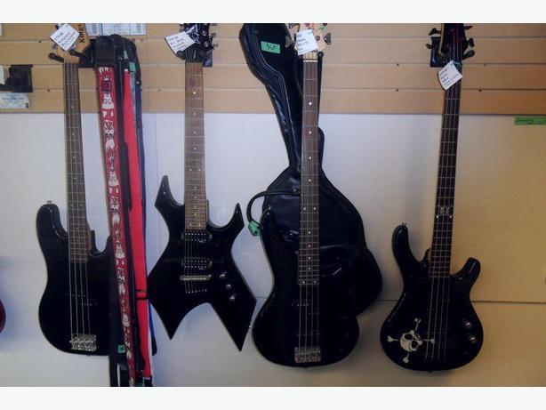 Come and check out our Guitar Wall!! 20% Off for a Limited Time!